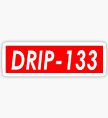 DRIP-133 Sticker