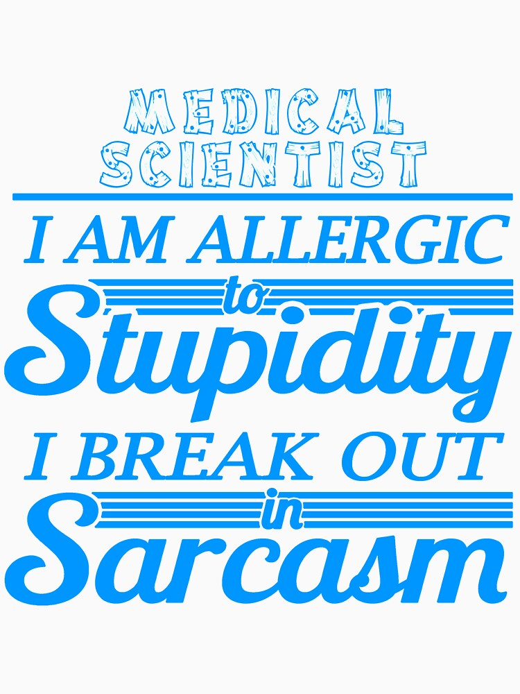 MEDICAL SCIENTIST by EmmaaeNoah