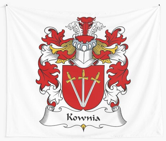Kownia by HaroldHeraldry