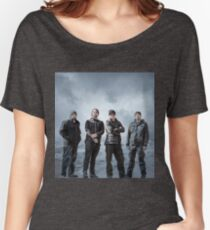 Ghost Adventures  Women's Relaxed Fit T-Shirt