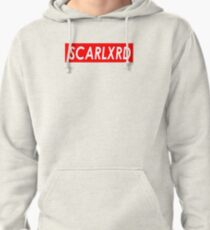 SCARLXRD Pullover Hoodie