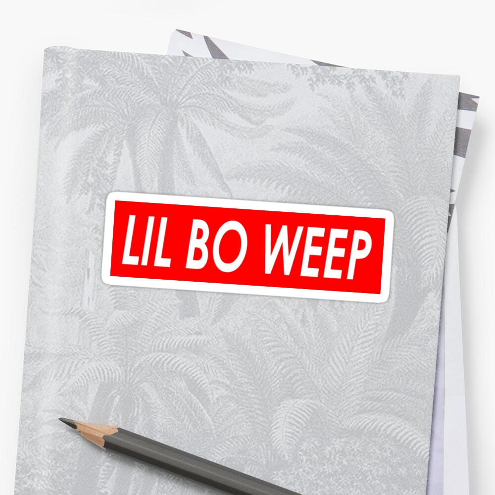 LIL BO WEEP by VeryRaree