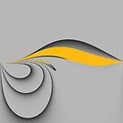 Grey yellow by ikshvaku