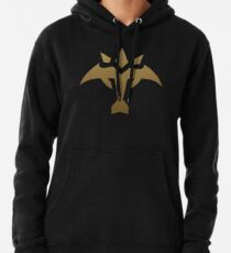 MARKSMAN - LEAGUE OF LEGENDS Pullover Hoodie