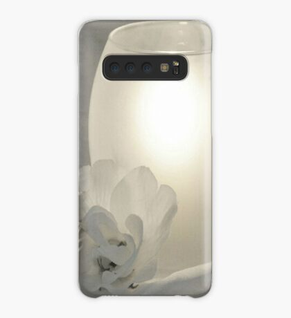 River Pebble Pendant Case/Skin for Samsung Galaxy