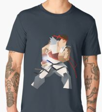 Ryu Men's Premium T-Shirt