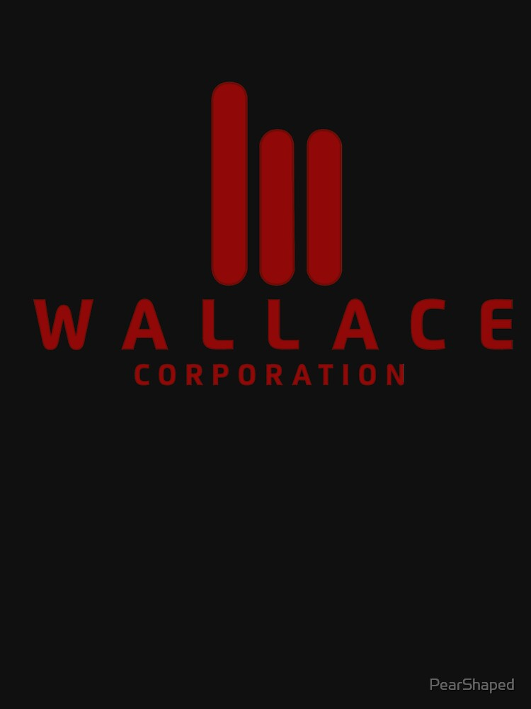 Blade Runner 2049 - Wallace Corporation by PearShaped