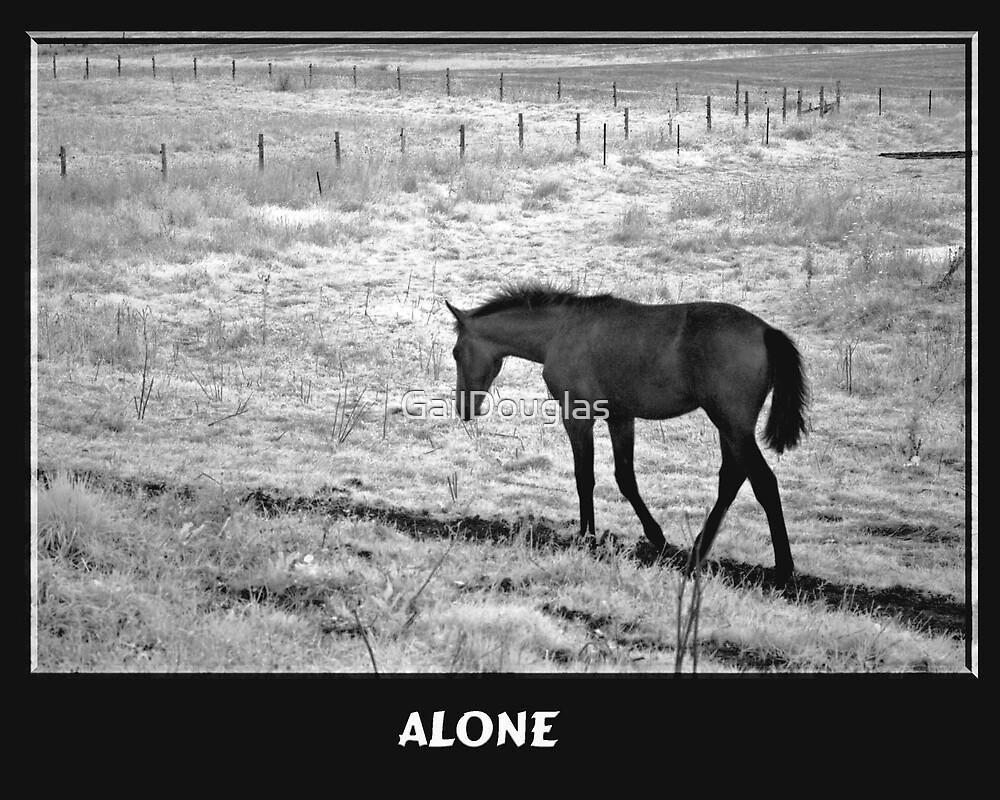 Alone by GailDouglas