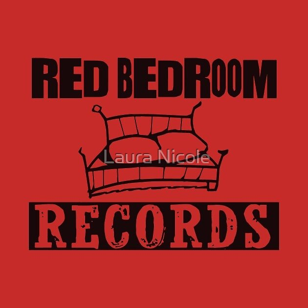 Red Bedroom Records by Laura Nicole