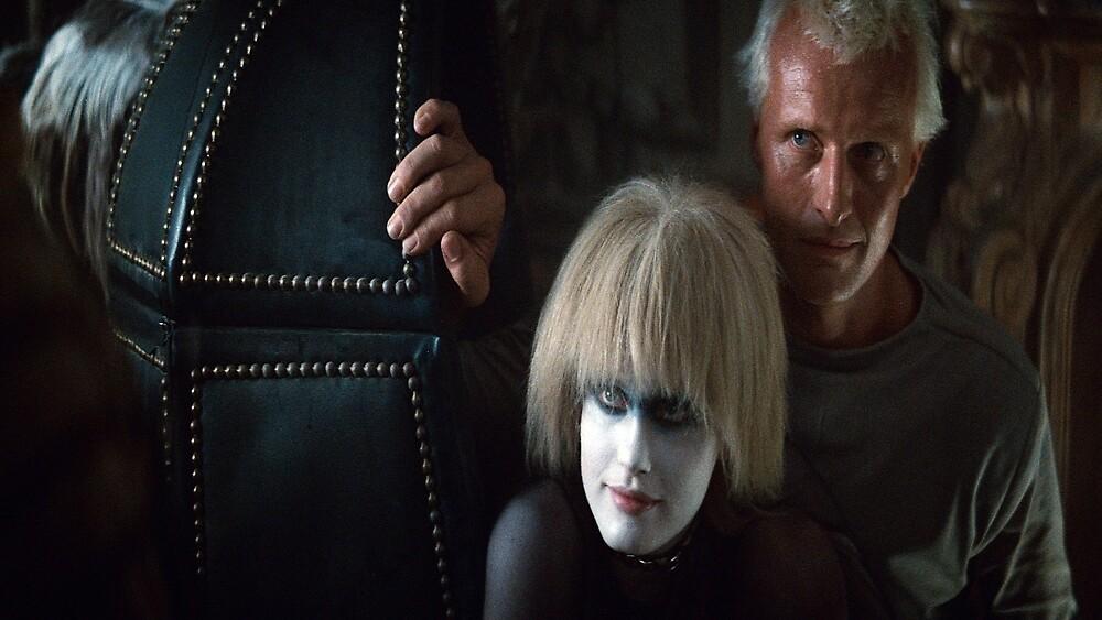 Blade Runner by BlackDynamite