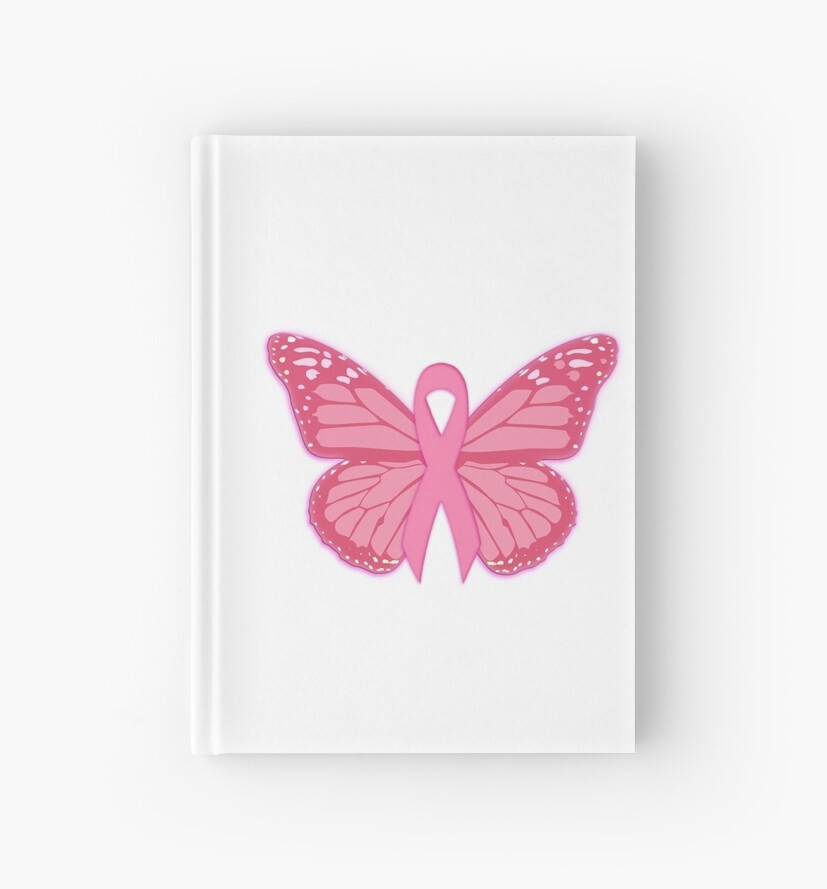 In The Pink Butterfly by m2inspiration