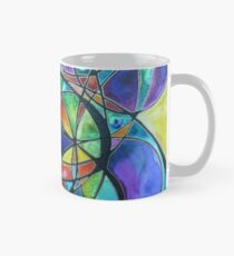 Map of the universe Mug