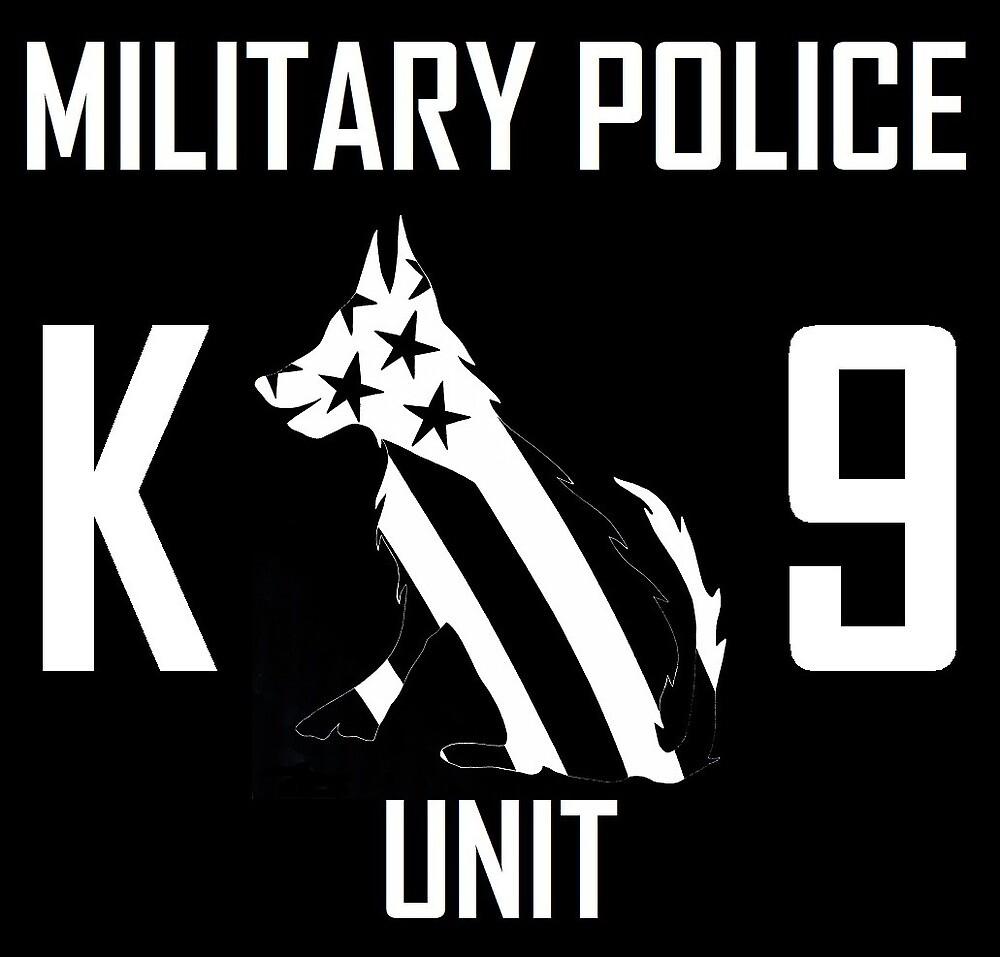 K 9 UNIT  by Workingdogs