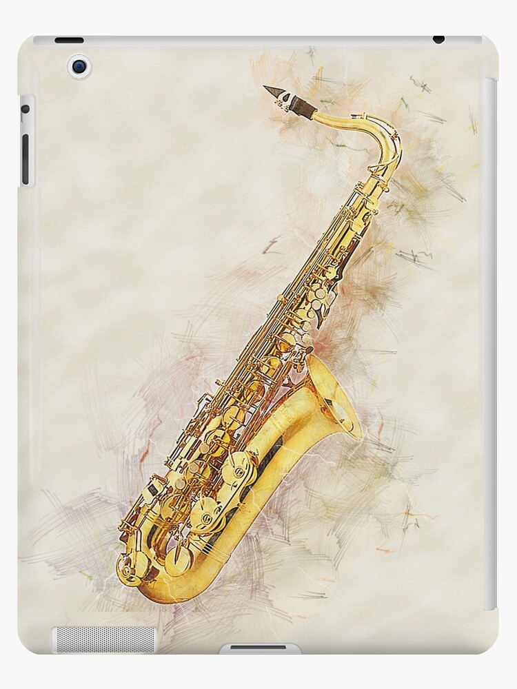 Cool Sexy Saxophone by admurphyphotos