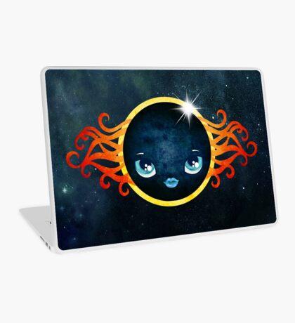 Solar Eclipse 2017 Laptop Skin