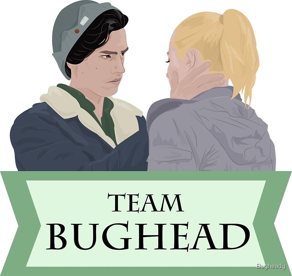 Team Bughead by Bugheady