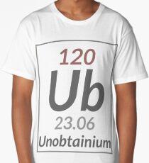 Element 120 Unobtainium Long T-Shirt