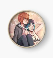 Pricefield Clock
