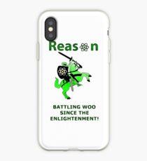 reason iPhone Case
