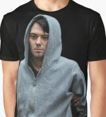 Free Shkreli  Graphic T-Shirt