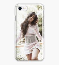 Camila Cabello iPhone Case - Rollercoaster I iPhone Case/Skin
