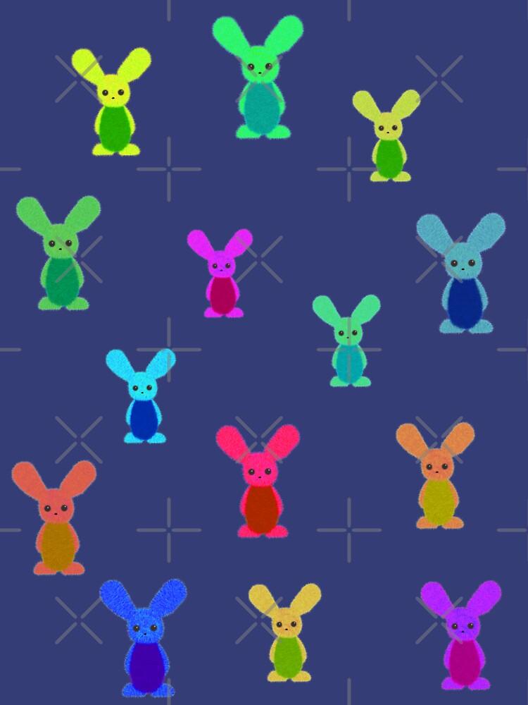 Bunny by stefy1