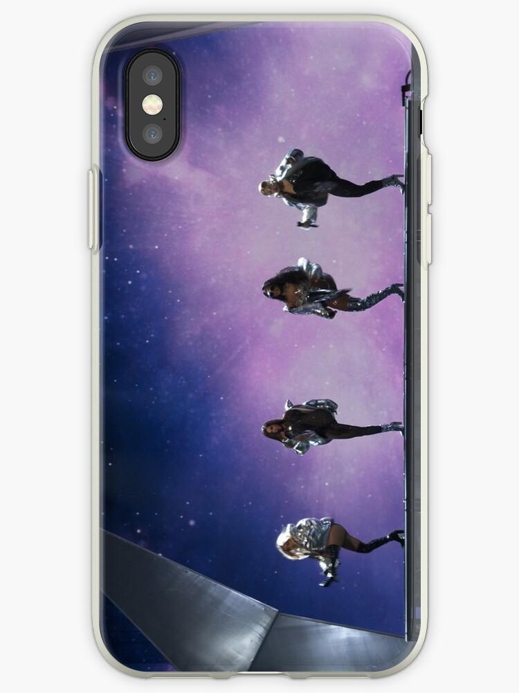 Fifth Harmony iPhone Case - VMA's 2017 by Hailey Morgan