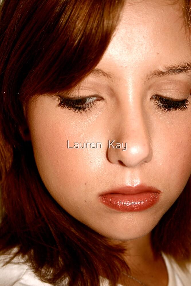 Day Twenty Seven by Lauren  Kay