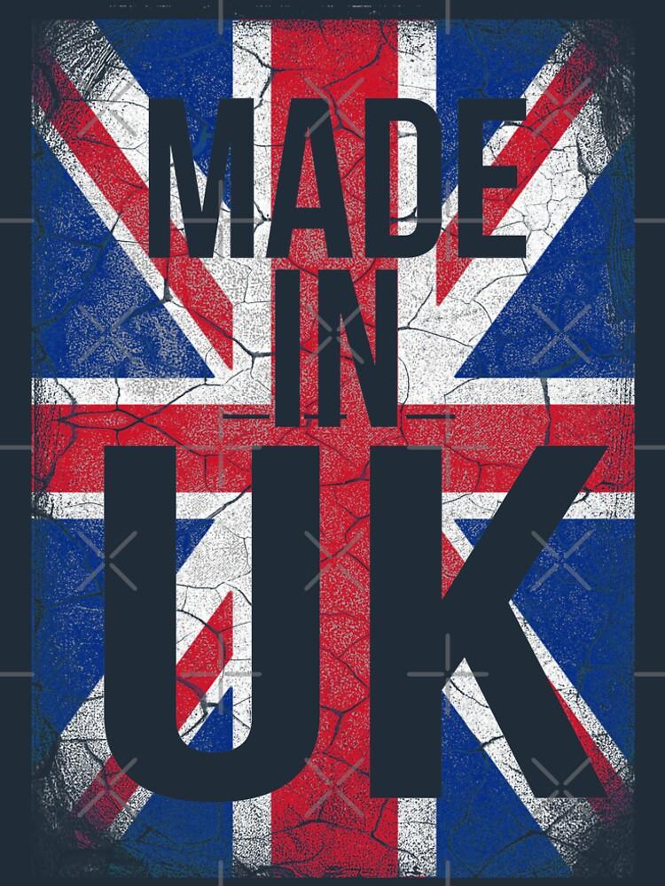 Made in UK by LeoZitro
