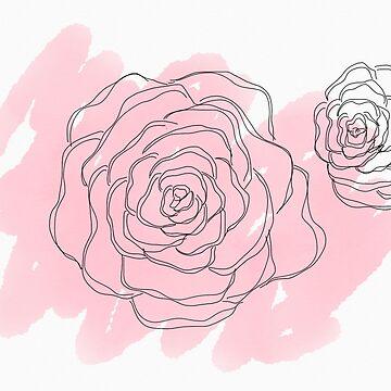 Flowers by Tarasadventure