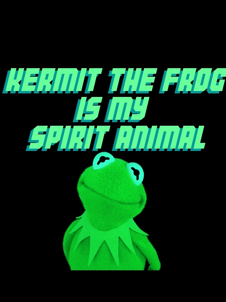 Kermit the Frog by yifyoonseok