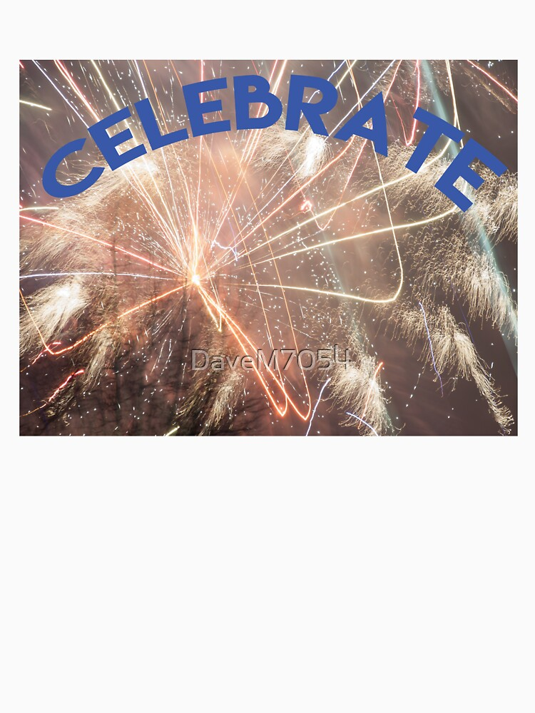 Celebrate Any Occasions with exciting design by DaveM7054