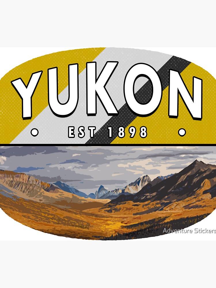 Yukon by tysonK