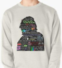 Harry Styles lyric compilation Pullover