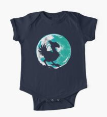 Wark at the Moon Kids Clothes