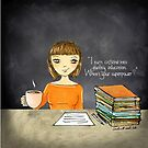 Teacher coffee 9 by cardwellandink