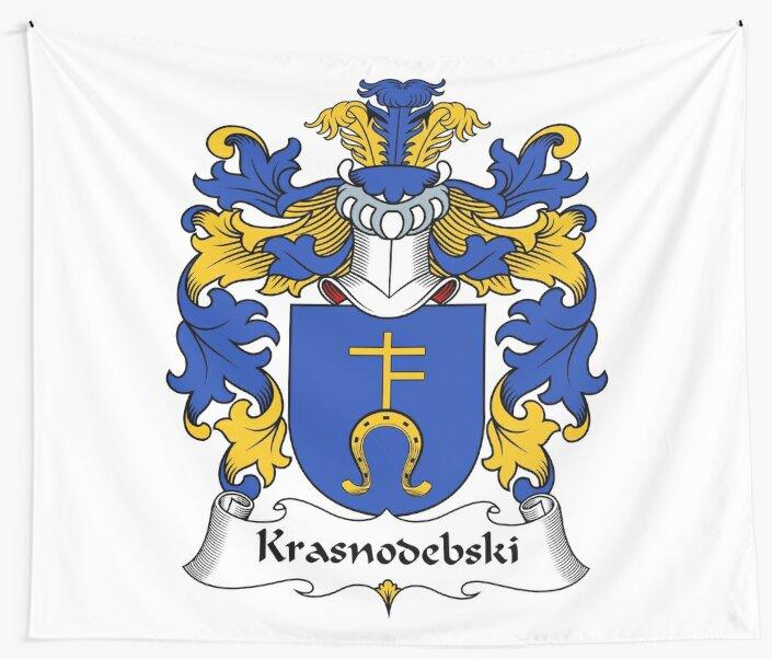 Krasnodebski by HaroldHeraldry