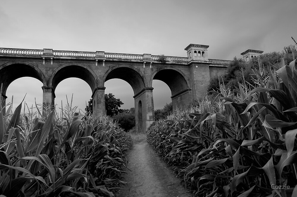 Viaduct by Pete Costick
