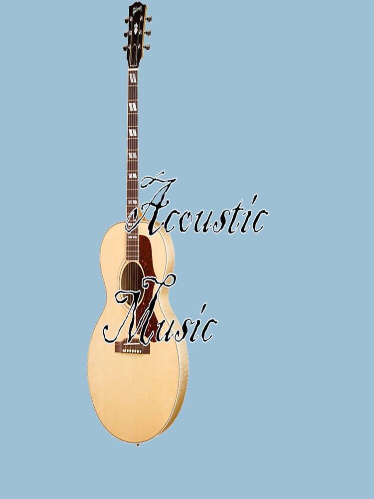 Acoustc Music by FranciscoRui