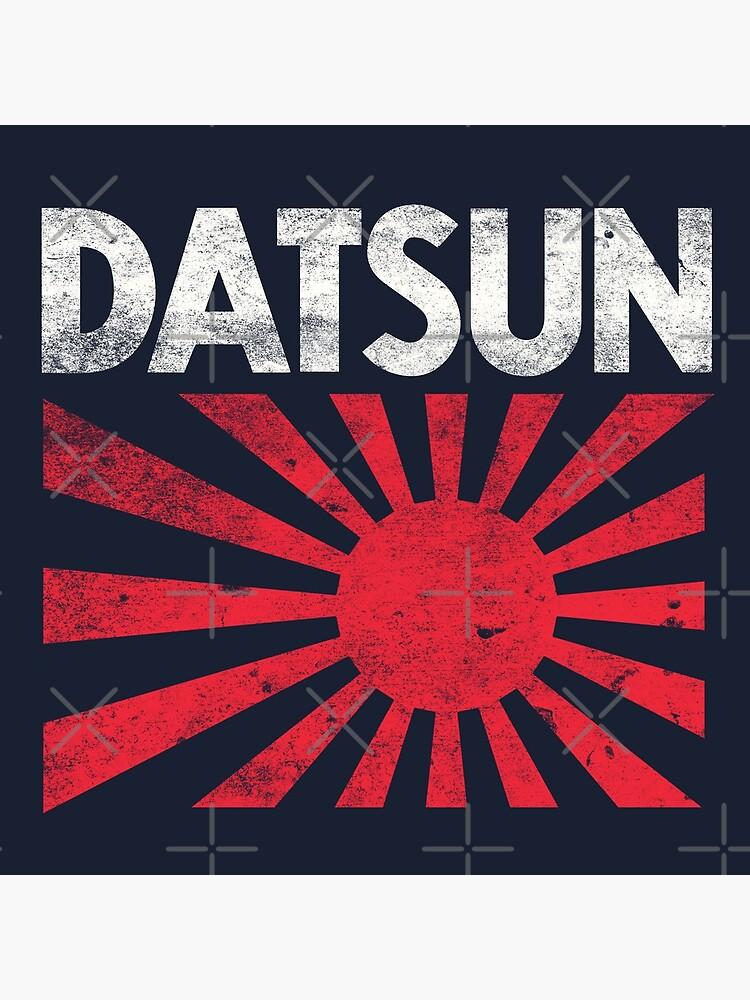 Datsun Rising Sun de Pootermobile04