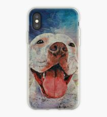 Pitbull iPhone Case