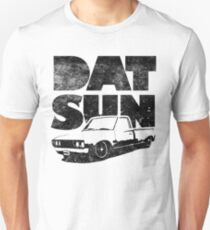 Datsun 620 Fatty Unisex T-Shirt