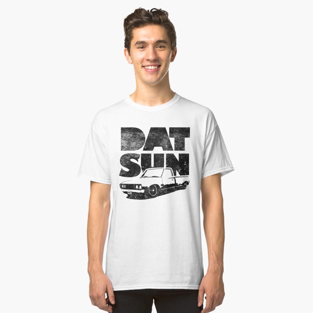 Datsun 620 Fatty Camiseta clásica