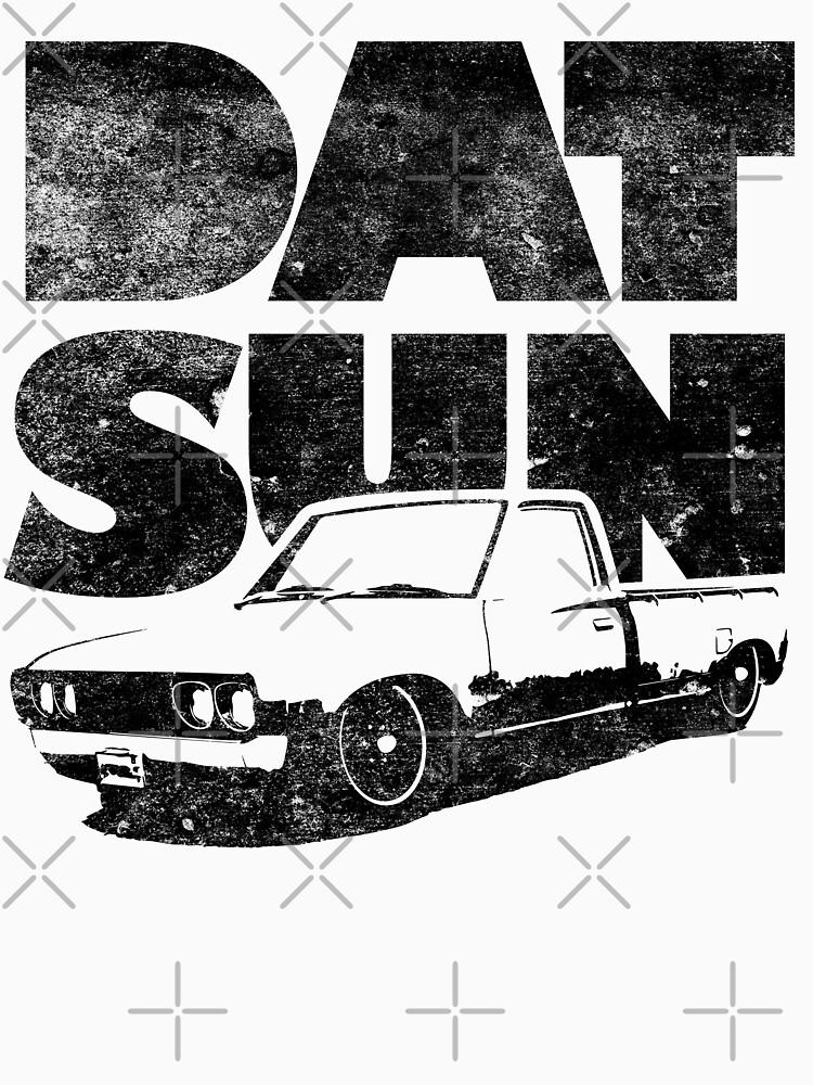 Datsun 620 Fatty de Pootermobile04