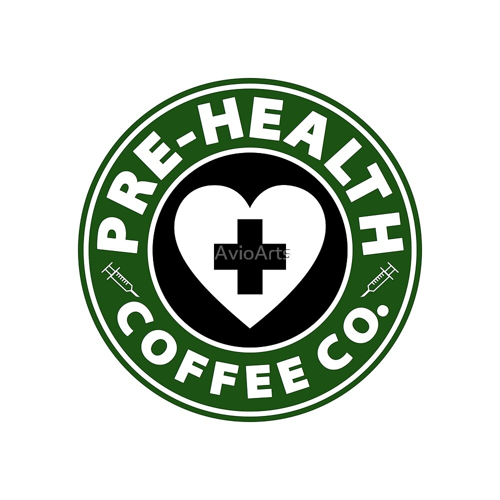 Pre-Health Coffee Co. by AvioArts