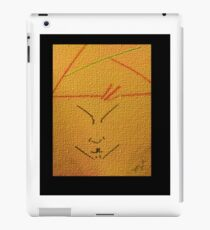Cool & Calm 6 iPad Case/Skin