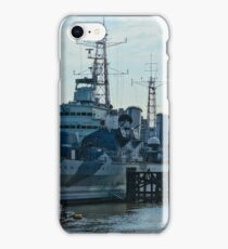 London Icons iPhone Case/Skin