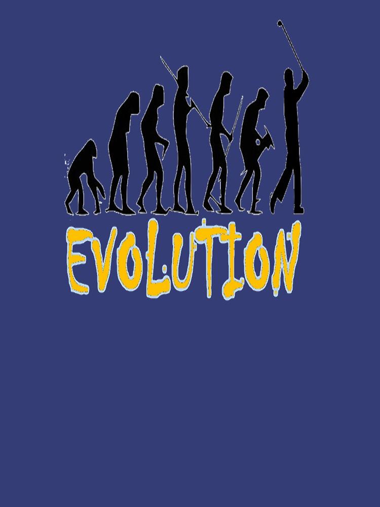 Evolution Golf by FranciscoRui