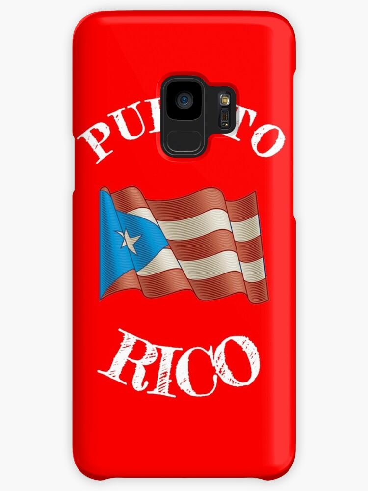Puerto Rico - Boricua - Puerto Rican Flag T-Shirt by ETIndustries