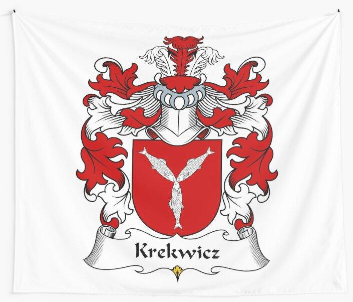 Krekwicz by HaroldHeraldry